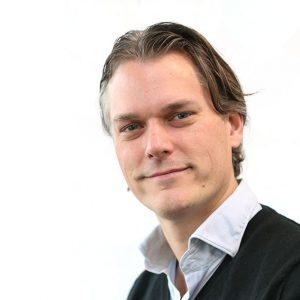 Paul van der Gijp
