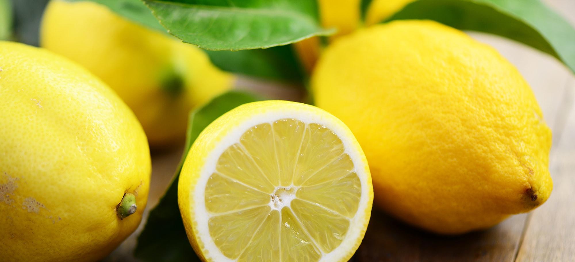 Taneks citrus