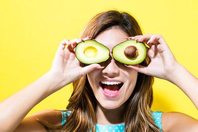 Avocado Zuid Amerika
